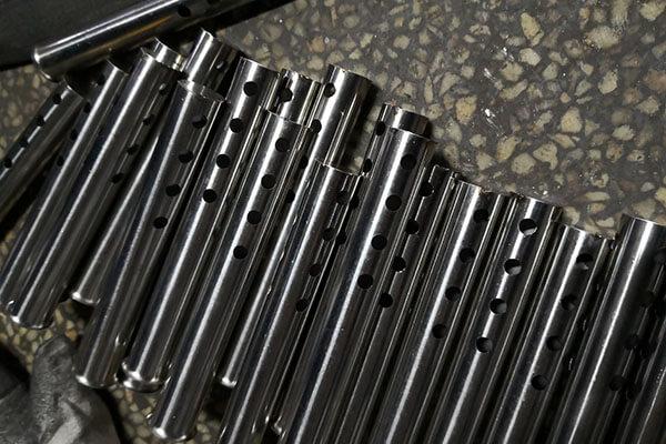不锈钢水嘴接头进水平衡分流,避免混水